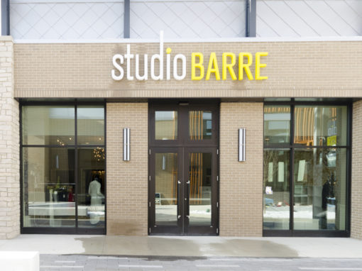 Studio Barre