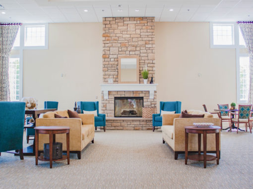 Pilgrim Manor Senior Living Facility