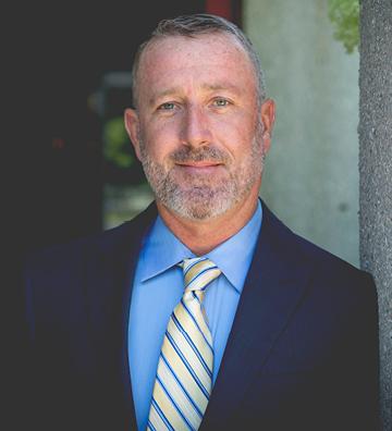 Brett Frisbey | General Superintendent