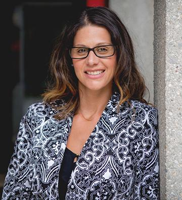 Jennifer Pelletier | Project Manager