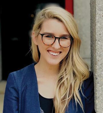 Mackenzie Klahr | Marketing Specialist
