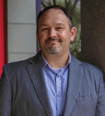 Nate Potter | Safety Director