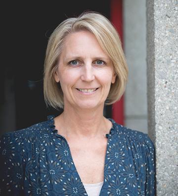 Patti Giffel | Human Resource Specialist