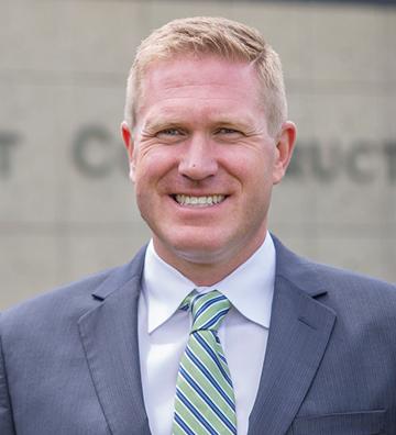 Ryan Formsma | VP of Business Development
