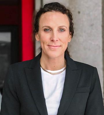Stacey Jones | Marketing Specialist