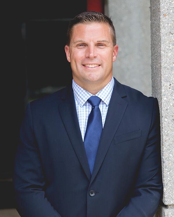 Ben Wickstrom | President & CEO