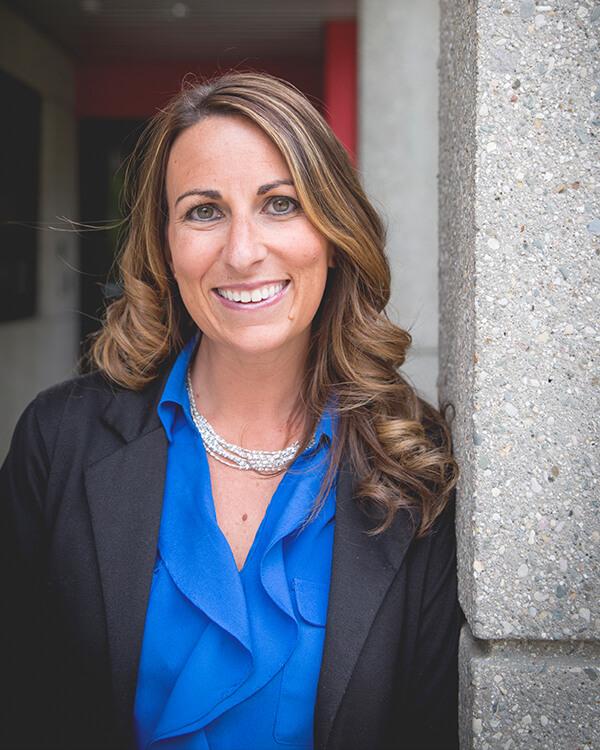 Erica Rahe | Project Coordinator