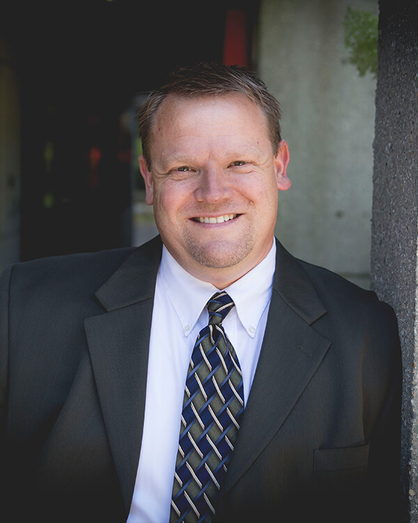 Kevin Warren | Controller