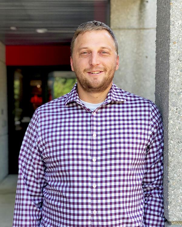 Kyle VanderPloeg | Asst. Project Manager