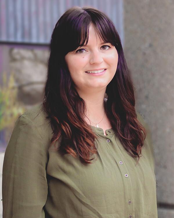 Christine Haynes | Marketing Coordinator