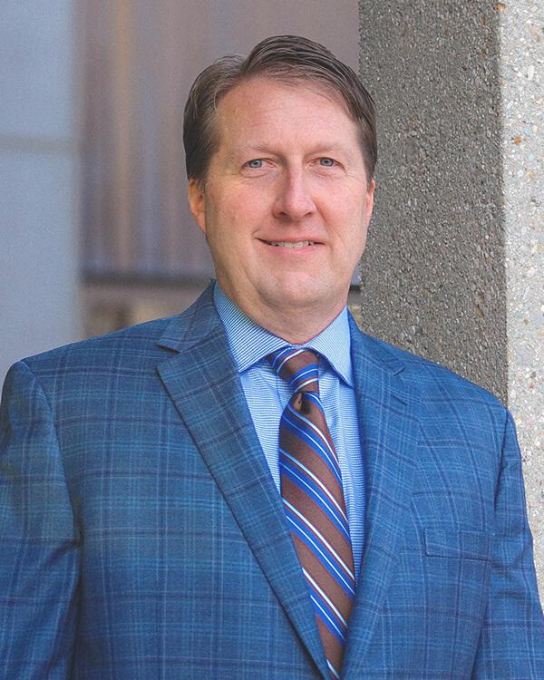 John Hruska | Senior Estimator