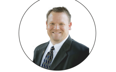 Erhardt Construction Promotes Kevin Warren to Vice President of Finance