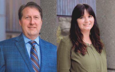 Erhardt Hires Two New Employees