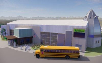 Junior Achievement breaks ground on Grand Rapids center