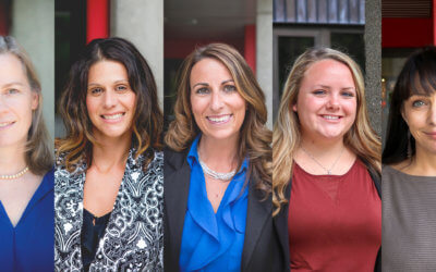 Erhardt Construction Hires Melissa Hruska as Fifth Female Project Manager